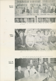Page 11, 1955 Edition, Tamalpais High School - Pai Yearbook (Mill Valley, CA) online yearbook collection