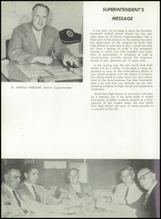 Page 12, 1956 Edition, South Fork High School - Log Yearbook (Miranda, CA) online yearbook collection