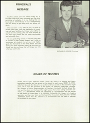 Page 13, 1956 Edition, South Fork High School - Log Yearbook (Miranda, CA) online yearbook collection