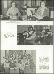 Page 14, 1956 Edition, South Fork High School - Log Yearbook (Miranda, CA) online yearbook collection