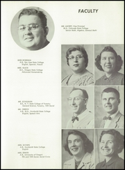 Page 15, 1956 Edition, South Fork High School - Log Yearbook (Miranda, CA) online yearbook collection
