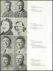 Page 16, 1956 Edition, South Fork High School - Log Yearbook (Miranda, CA) online yearbook collection