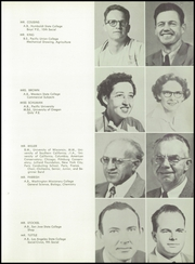 Page 17, 1956 Edition, South Fork High School - Log Yearbook (Miranda, CA) online yearbook collection