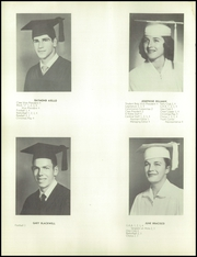 Page 14, 1956 Edition, Junipero Memorial High School - El Roble Yearbook (Monterey, CA) online yearbook collection