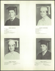 Page 16, 1956 Edition, Junipero Memorial High School - El Roble Yearbook (Monterey, CA) online yearbook collection
