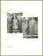 Page 14, 1946 Edition, Monterey High School - El Susurro Yearbook (Monterey, CA) online yearbook collection