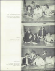 Page 17, 1946 Edition, Monterey High School - El Susurro Yearbook (Monterey, CA) online yearbook collection