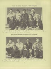 Page 17, 1947 Edition, Monterey High School - El Susurro Yearbook (Monterey, CA) online yearbook collection