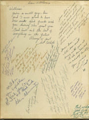 Page 2, 1947 Edition, Monterey High School - El Susurro Yearbook (Monterey, CA) online yearbook collection