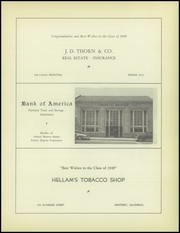 Page 105, 1949 Edition, Monterey High School - El Susurro Yearbook (Monterey, CA) online yearbook collection