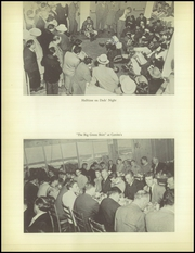 Page 90, 1949 Edition, Monterey High School - El Susurro Yearbook (Monterey, CA) online yearbook collection