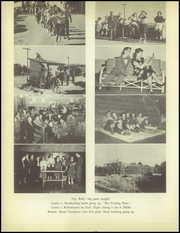 Page 94, 1949 Edition, Monterey High School - El Susurro Yearbook (Monterey, CA) online yearbook collection