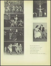 Page 95, 1949 Edition, Monterey High School - El Susurro Yearbook (Monterey, CA) online yearbook collection