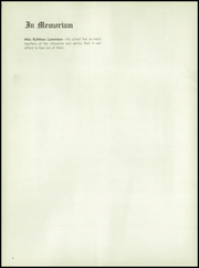 Page 8, 1954 Edition, Monterey High School - El Susurro Yearbook (Monterey, CA) online yearbook collection