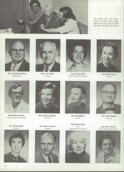 Page 14, 1960 Edition, Monterey High School - El Susurro Yearbook (Monterey, CA) online yearbook collection
