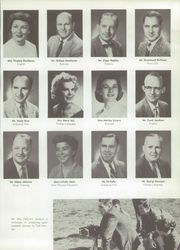 Page 15, 1960 Edition, Monterey High School - El Susurro Yearbook (Monterey, CA) online yearbook collection