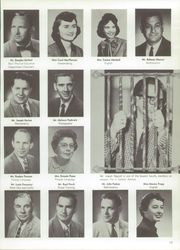 Page 17, 1960 Edition, Monterey High School - El Susurro Yearbook (Monterey, CA) online yearbook collection