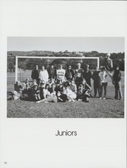Page 14, 1987 Edition, York School - Peregrine Yearbook (Monterey, CA) online yearbook collection