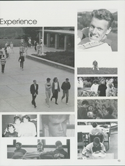 Page 17, 1987 Edition, York School - Peregrine Yearbook (Monterey, CA) online yearbook collection