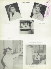 Page 14, 1958 Edition, Live Oak High School - La Encina Yearbook (Morgan Hill, CA) online yearbook collection