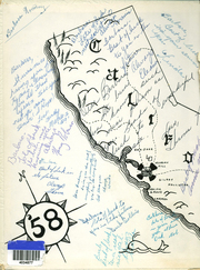 Page 2, 1958 Edition, Live Oak High School - La Encina Yearbook (Morgan Hill, CA) online yearbook collection