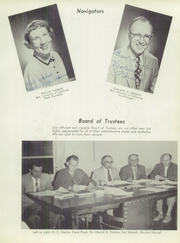 Page 9, 1958 Edition, Live Oak High School - La Encina Yearbook (Morgan Hill, CA) online yearbook collection
