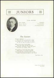Page 17, 1921 Edition, Napa High School - Napanee Yearbook (Napa, CA) online yearbook collection