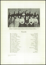 Page 8, 1921 Edition, Napa High School - Napanee Yearbook (Napa, CA) online yearbook collection