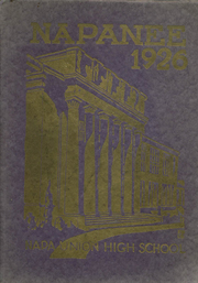 Page 1, 1926 Edition, Napa High School - Napanee Yearbook (Napa, CA) online yearbook collection