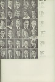 Page 12, 1935 Edition, Napa High School - Napanee Yearbook (Napa, CA) online yearbook collection