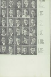 Page 13, 1935 Edition, Napa High School - Napanee Yearbook (Napa, CA) online yearbook collection