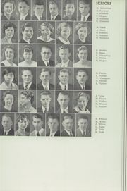 Page 15, 1935 Edition, Napa High School - Napanee Yearbook (Napa, CA) online yearbook collection
