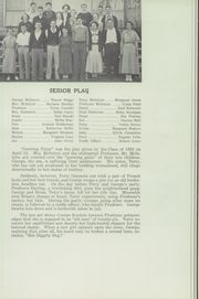 Page 17, 1935 Edition, Napa High School - Napanee Yearbook (Napa, CA) online yearbook collection