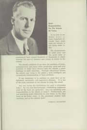 Page 8, 1935 Edition, Napa High School - Napanee Yearbook (Napa, CA) online yearbook collection