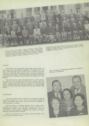 Page 11, 1951 Edition, Napa High School - Napanee Yearbook (Napa, CA) online yearbook collection