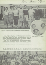 Page 13, 1951 Edition, Napa High School - Napanee Yearbook (Napa, CA) online yearbook collection