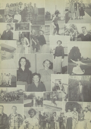 Page 14, 1951 Edition, Napa High School - Napanee Yearbook (Napa, CA) online yearbook collection