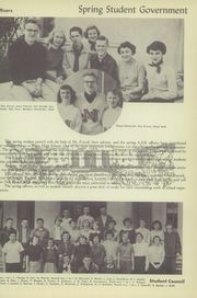 Page 15, 1952 Edition, Napa High School - Napanee Yearbook (Napa, CA) online yearbook collection