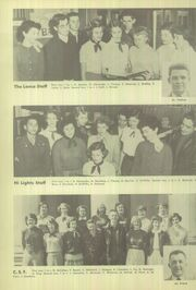 Page 16, 1952 Edition, Napa High School - Napanee Yearbook (Napa, CA) online yearbook collection