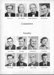 Page 10, 1959 Edition, Napa High School - Napanee Yearbook (Napa, CA) online yearbook collection