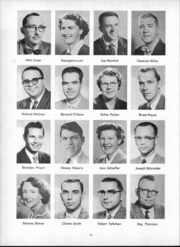 Page 12, 1959 Edition, Napa High School - Napanee Yearbook (Napa, CA) online yearbook collection