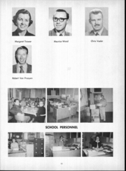 Page 13, 1959 Edition, Napa High School - Napanee Yearbook (Napa, CA) online yearbook collection