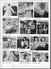 Page 14, 1959 Edition, Napa High School - Napanee Yearbook (Napa, CA) online yearbook collection