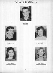 Page 17, 1959 Edition, Napa High School - Napanee Yearbook (Napa, CA) online yearbook collection