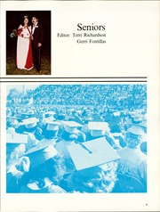 Page 13, 1978 Edition, Sweetwater High School - Red and Gray Yearbook (National City, CA) online yearbook collection