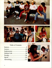 Page 6, 1978 Edition, Sweetwater High School - Red and Gray Yearbook (National City, CA) online yearbook collection