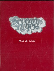 1979 Edition, Sweetwater High School - Red and Gray Yearbook (National City, CA)