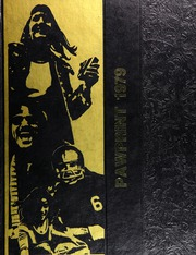 1979 Edition, Newbury Park High School - Pawprint Yearbook (Newbury Park, CA)