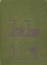 Orestimba High School - Tom Tom Yearbook (Newman, CA) online yearbook collection, 1952 Edition, Page 1