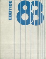 1983 Edition, Corona Del Mar High School - Ebbtide Yearbook (Newport Beach, CA)